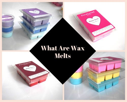 What Are Wax Melts